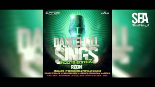 Dancehall Sings Riddim - The Story