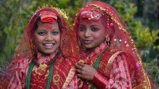 महाभारत श्रृंखला  Rural Nepal - Village Life in the Middle Hills