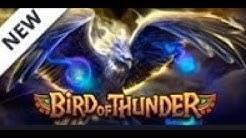 Bird Of Thunder - Slot Machine