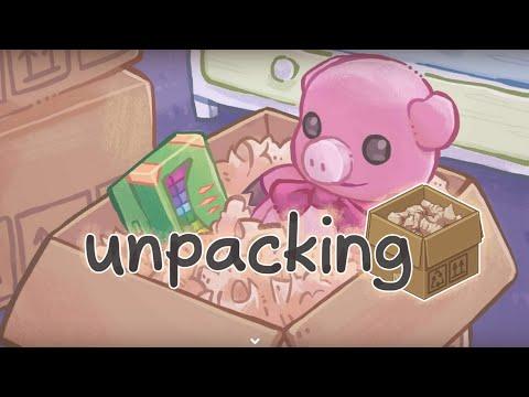 Разработчики Unpacking объявили дату релиза – игра выходит 2 ноября, сразу в Game Pass