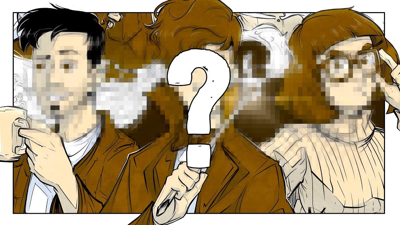 ¿A QUÉ PERSONAJES ME PAREZCO? - #SixFanarts Challenge
