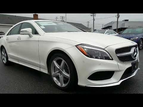 Superior 2018 Mercedes Benz CLS Owings Mills MD Baltimore, MD #8M206175