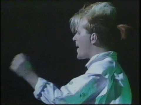 Howard Jones - Live in Japan - What is love