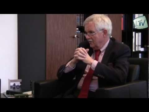Lithuania appreciates German policy in Europe; German Ambassador