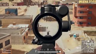 PUBG Sıradan Bir Oyun Duo FPP 8 (kill)