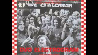 Mike Vincent - DVO Electrogram - Friet Met Mayonaise