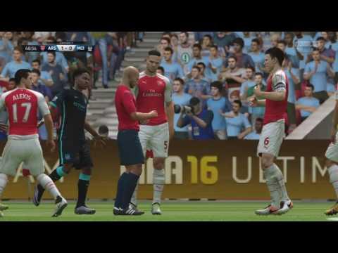 Fifa vs Levi