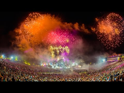 Dimitri Vegas & Like Mike - Live at Tomorrowland 2016 ( FULL