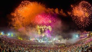 Dimitri Vegas & Like Mike   Live At Tomorrowland 2016 ( Full Mainstage Set Hd )