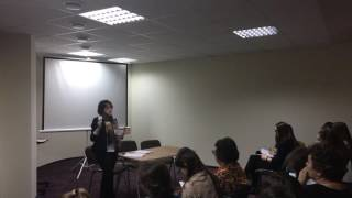 Разбор заданий I тура всероссийской олимпиады школьников по литературе (9 класс)