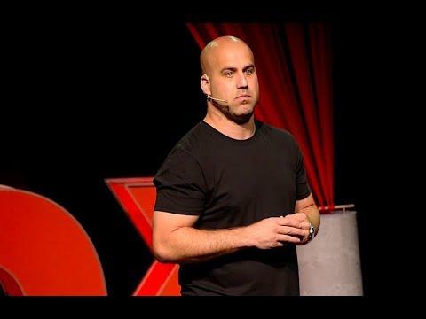 ERASING HATE | Corey Fleischer | TEDxLaval