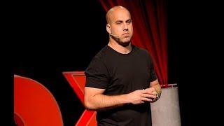 ERASING HATE   Corey Fleischer   TEDxLaval