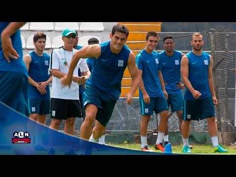 Luis Aguiar palpita su primer clásico en el fútbol peruano