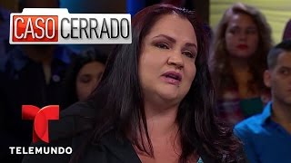 Video Caso Cerrado | Sending Nudes To The Music Teacher🤳🍑🎶 | Telemundo English download MP3, 3GP, MP4, WEBM, AVI, FLV September 2017