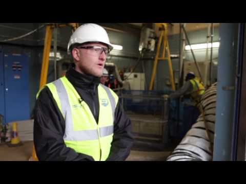 Construction Site Supervisor - Jim Brooks & Ollie Barker