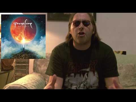 Persefone - AATHMA Album Review