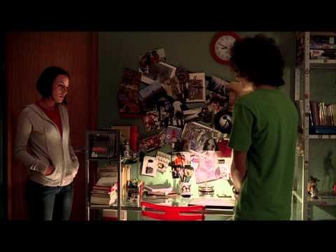 TRAILER DANIEL & ANA HD (1080p)