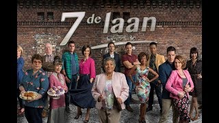 Coming up on 7de Laan ~12  November to 16 November 2018