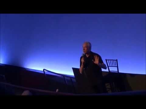Brent Spiner - Eternal Con Panel 2016