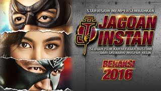 Video JAGOAN INSTAN Official Teaser download MP3, 3GP, MP4, WEBM, AVI, FLV September 2019