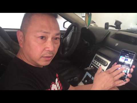 How to use NFC tag for your car