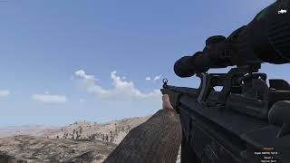 Снайпер-партизан