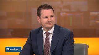 We Are Bearish on the Euro, Says BNP Paribas's Sneyd