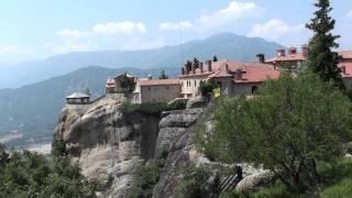 Meteora Griekenland - De Griekse Gids