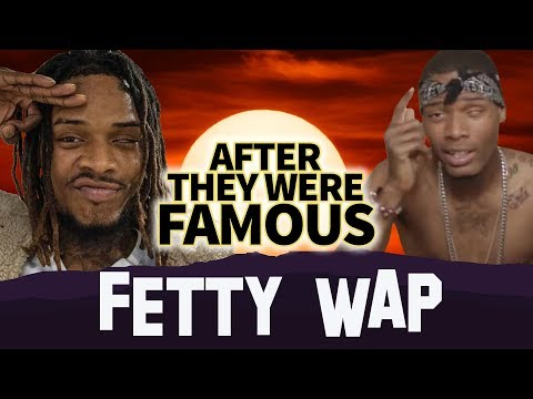 Fetty Wap | AFTER They Were Famous | Trap Queen to Now...