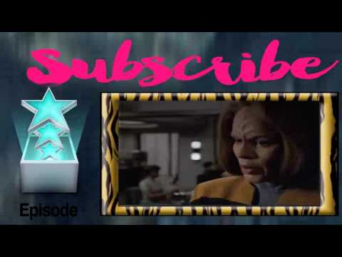 Star Trek Voyager s05e01 Night x264 LMK