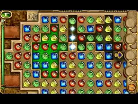 4 Элемента игра для андроид gameplay
