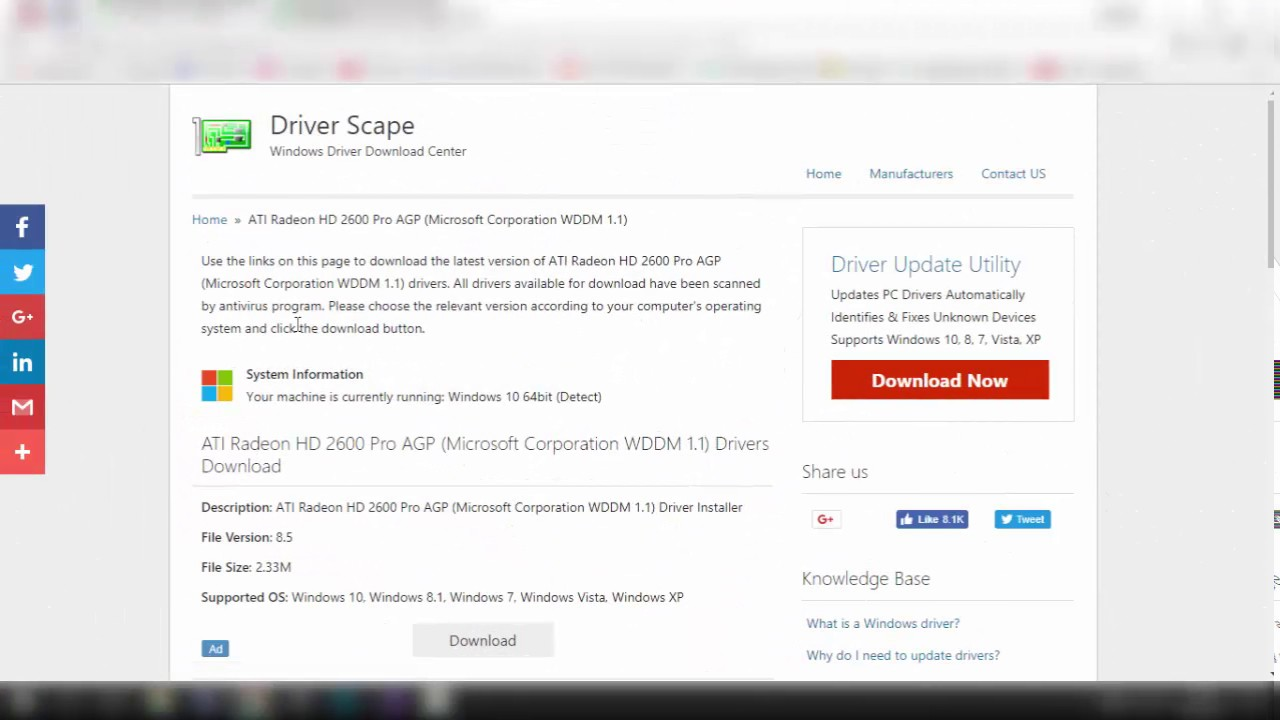 Ati radeon hd 2600 pro agp specs | techpowerup gpu database.