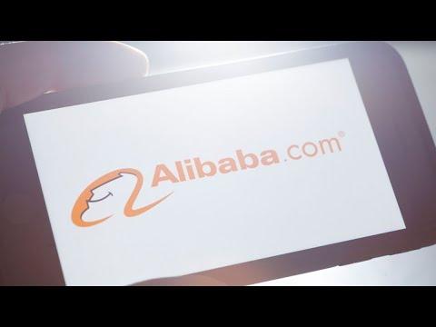 Alibaba Filed Listing Application With Hong Kong Stock Exchange