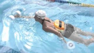 How to Buy Water Exercise Equipment
