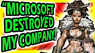 5 Times Publishers Royally Screwed Over Game Developers | Fact Hunt