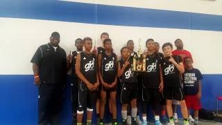 George hill rising stars 2021 come back from 12 down in best of midwest championship