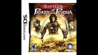 Battles of Prince of Persia (NDS Music)