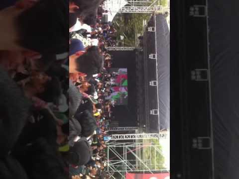 Sekumpulan Orang Gila - Malaysian Invasion @Rocktheworld16