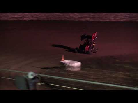 July 6th 2018 RPM Speedway Winged A Class 600s A Feature