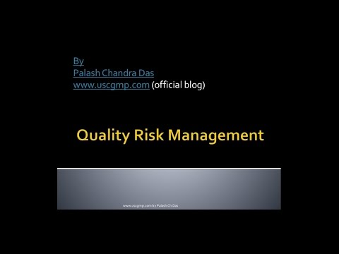 Risk based approach for design & selection Pharmaceutical Machine/system
