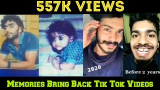 Memories bring back tik tok trending videos