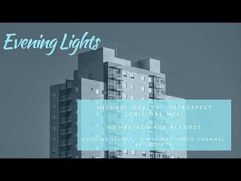 Michael Oakley - Introspect (album mix) Mp3