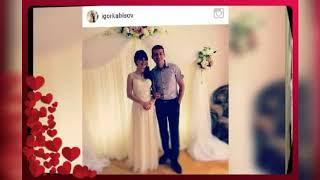 Осетинская свадьба.
