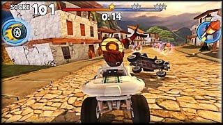 Beach Buggy Racing Game (Mobile)