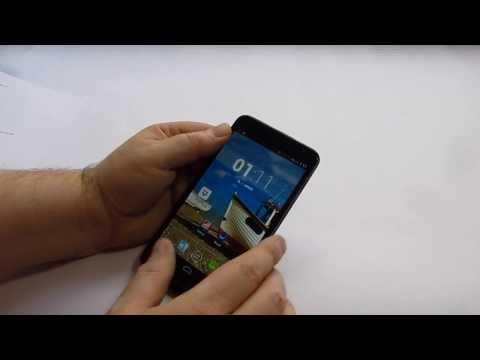 Mobistel Cynus T7 Smartphone Hands On Test - Deutsch / German ►► notebooksbilliger.de