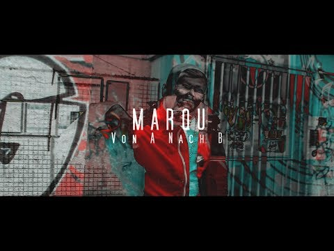 MARQU - VON A NACH B [ official Video ] prod. by Siesto