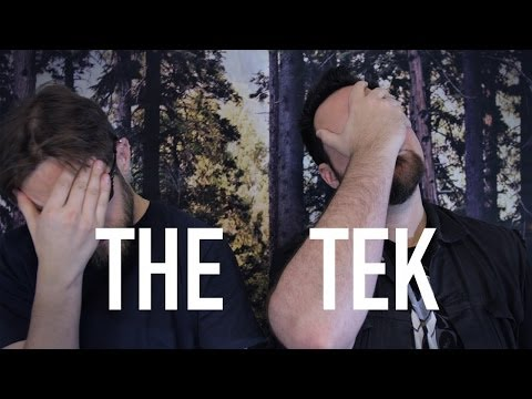 The Tek 0220: FBI VS Privacy VS Sanity VS Jesus VS Godzilla VS Earthworm Jim