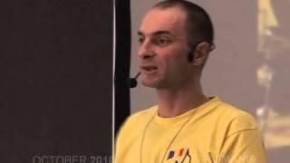 Video Professional Climber: Teodor Tulpan at TEDxSibiu download MP3, 3GP, MP4, WEBM, AVI, FLV Oktober 2017