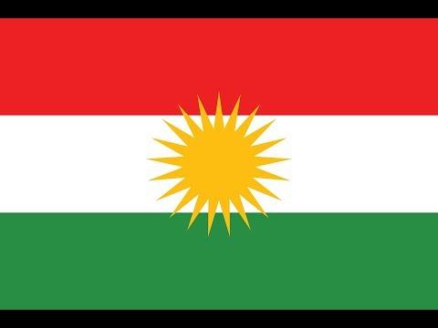 1395 kHz Denge Kurdistan
