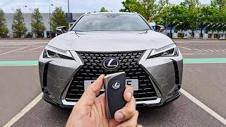 The NEW Best Selling Lexus...